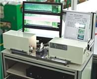 高清CCD平面度测试仪