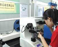 维氏硬度测试仪