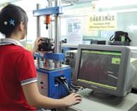 自动插拔力测试仪