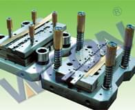 金属冲压模具